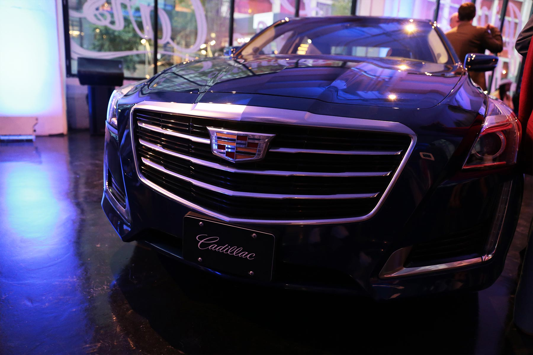 Cadillac Capsule Collection Launch
